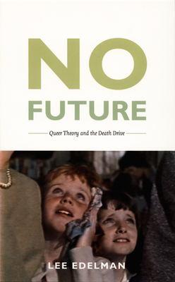 No Future-PB 9780822333692