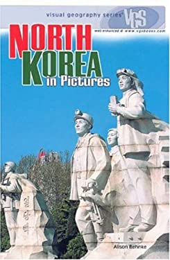 North Korea in Pictures 9780822519089