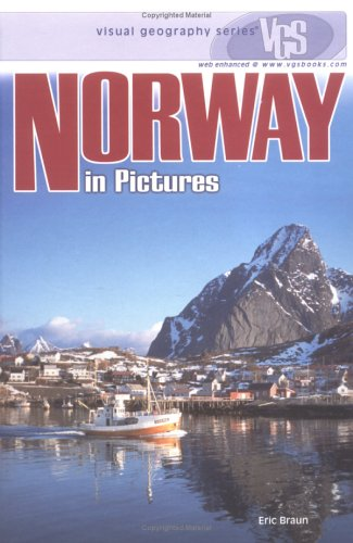 Norway in Pictures 9780822503699