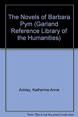 Novels of Barbara Pym - Ackley