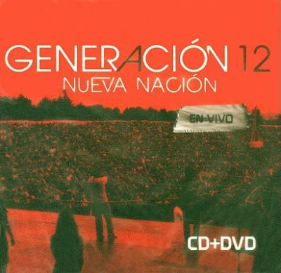 Nueva Nacion 9780829761306