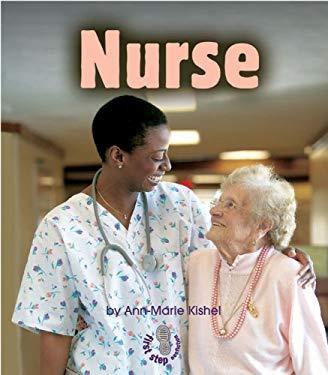 Nurse 9780822568469