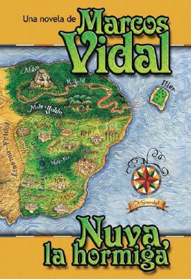 Nuva, La Hormiga 9780829731804