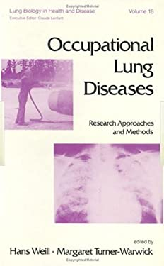 Occupational Lung Diseases: Research Approaches and Methods 9780824713621