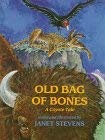 Old Bag of Bones: A Coyote Tale 9780823413379