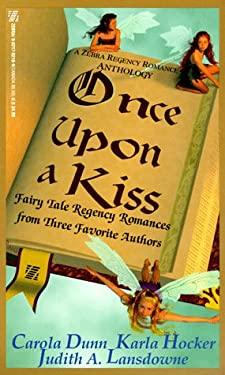 Once Upon a Kiss 9780821762103
