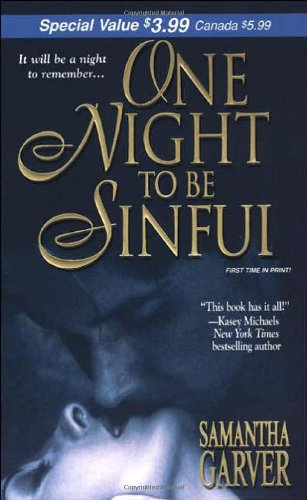 One Night to Be Sinful