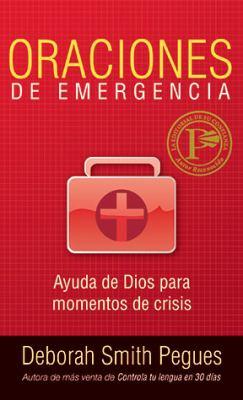 Oraciones de Emergencia 9780825417924