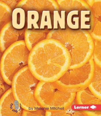 Orange 9780822538950