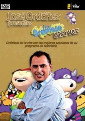 Ordonese Otra Vez 9780829756579