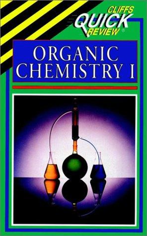 Organic Chemistry I 9780822053262