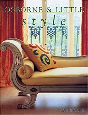 Osborne & Little Style: Decorating Themes and Combinations 9780821223857