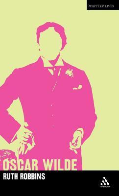 Oscar Wilde 9780826498519