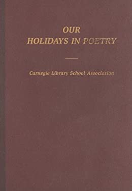 Our Holidays in Poetry 9780824200398