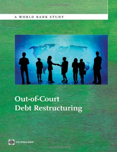 Out-Of-Court Debt Restructuring 9780821389836