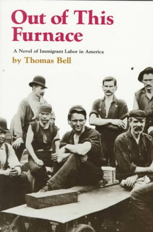 Out of This Furnace 9780822952732