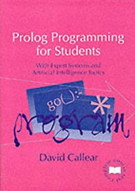 PROLOG Programming for Students 9780826454966