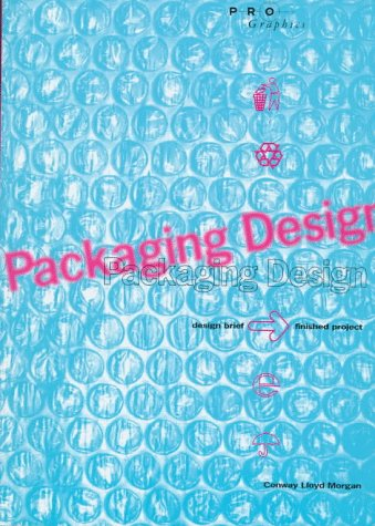 Packaging Design 9780823065028