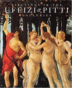 Paintings in the Uffizi and Pitti Galleries 9780821220849