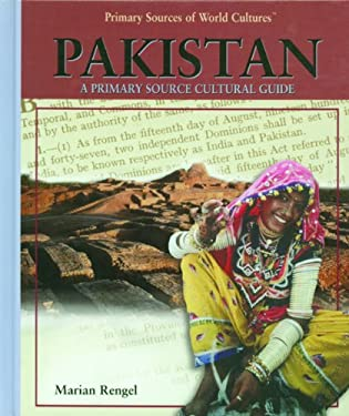 Pakistan: A Primary Source Cultural Guide 9780823940011