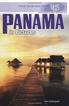 Panama in Pictures 9780822523956