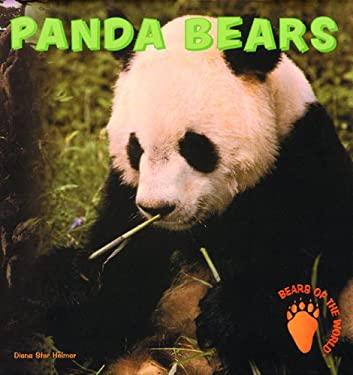 Panda Bears 9780823951338