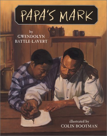 Papa's Mark 9780823416509