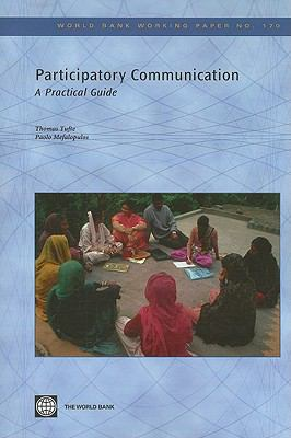 Participatory Communication: A Practical Guide 9780821380086
