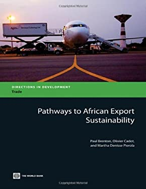 Pathways to African Export Sustainability 9780821395592