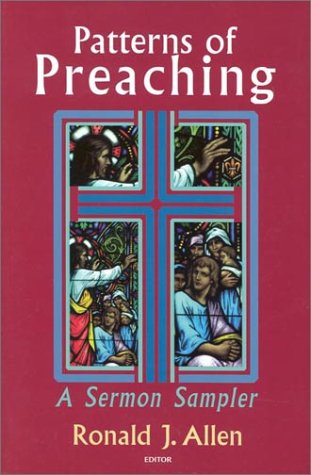 Patterns of Preaching: A Sermon Sampler 9780827229532