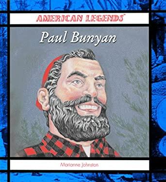 Paul Bunyan 9780823955800