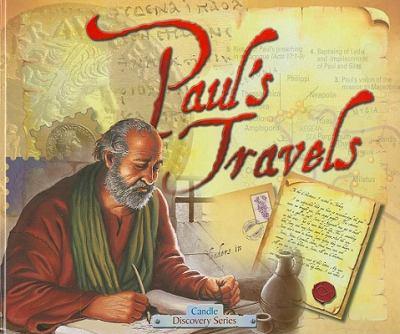 Paul's Travels 9780825473838