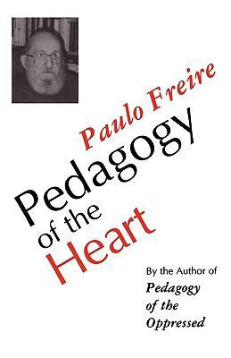 Pedagogy of the Heart 9780826411310