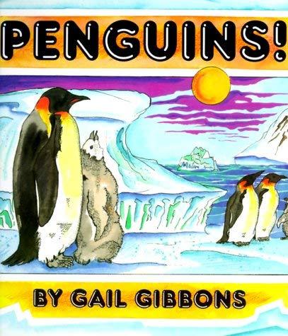 Penguins! 9780823415168