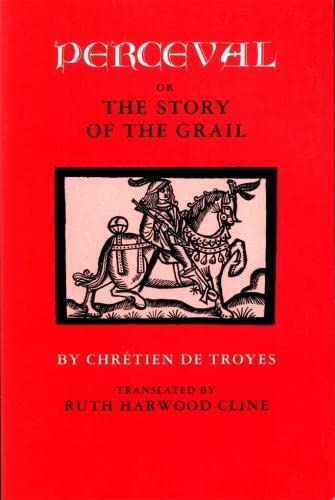 Perceval; Or, the Story of the Grail 9780820308128