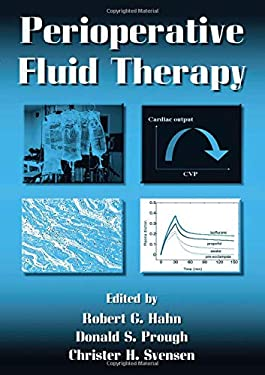 Perioperative Fluid Therapy 9780824728823