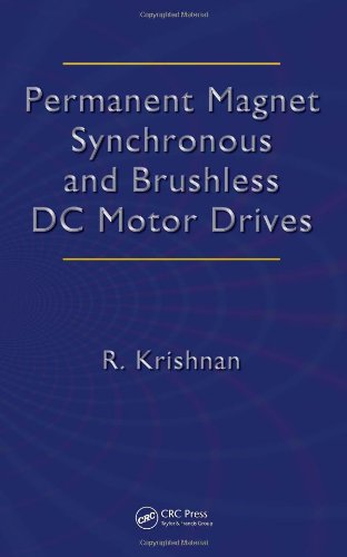 New used books from better world books buy cheap used for Permanent magnet synchronous motor drive
