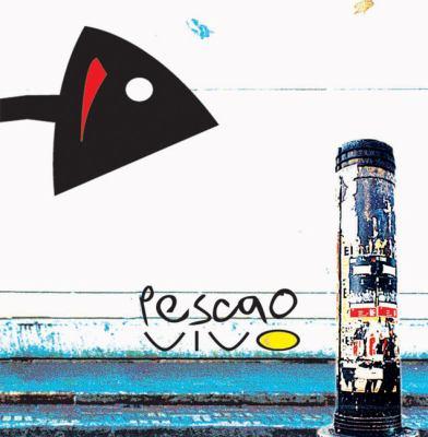 Pescao Vivo 9780829761030