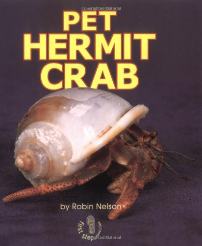 Pet Hermit Crab 9780822512707