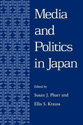 Pharr: Media & Pol in Japan Paper