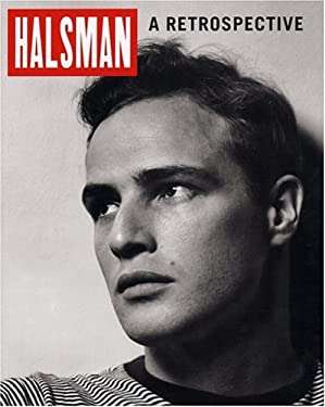 Philippe Halsman: A Retrospective - Photgraphs from the Halsman Family Collection 9780821223734