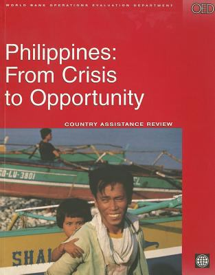 Philippines: From Crisis to Opportunity