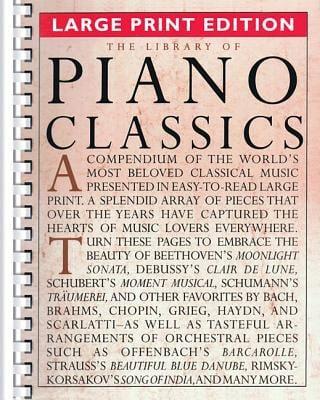 Piano Classics 9780825618277