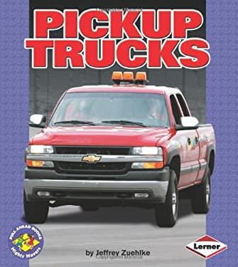 Pickup Trucks 9780822523840