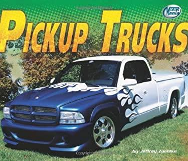Pickup Trucks 9780822565642