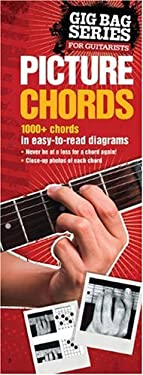 Picture Chords for Guitarists: The Gig Bag Series 9780825614866
