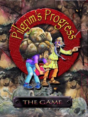 Pilgrim's Progress: The Game [With 1 Giant Die and 20 Pilgrims Progess Cards/16 Pilgrims Despair Card and Clear Plastic Stands/P 9780825473593