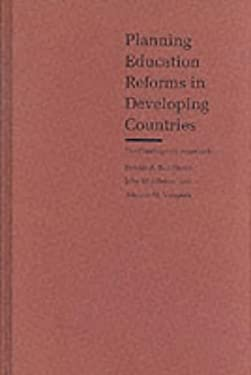 Planning Education Reforms in Developing Countries: The Contigency Approach 9780822309666