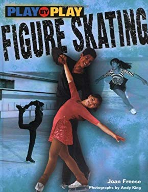 Play-By-Play Figure Skating 9780822539346