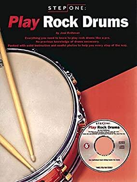 Play Rock Drums 9780825616693